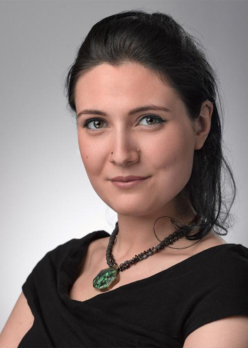 Anne-Charlotte Lafarge