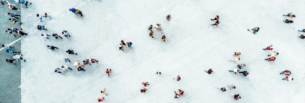 Gestion de la Relation Usager : A la recherche de l'interopérabilité perdue