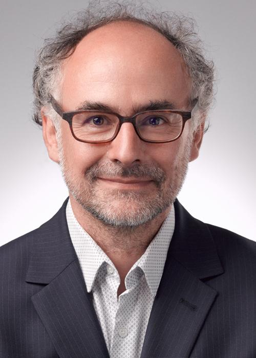 François Verron