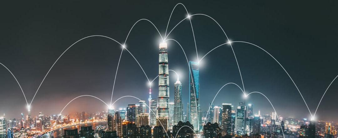 Villes numériques, vers la maîtrise des données