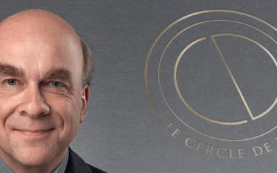 Interview de Christian des Lauriers par le Cercle de la Donnée !