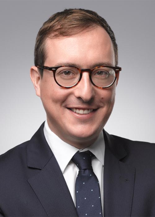 Pierre-Yves Brousset